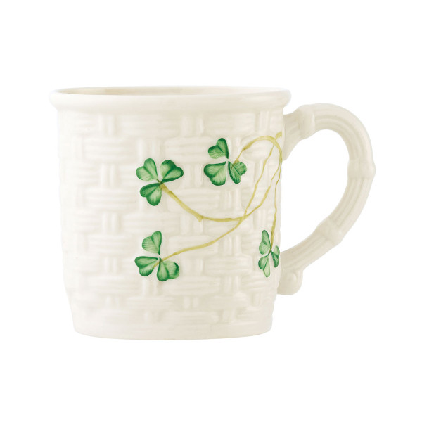 Belleek-China-Christening-Cups
