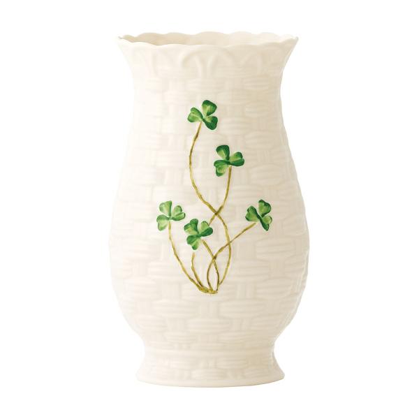 Belleek China Kylemore Vase