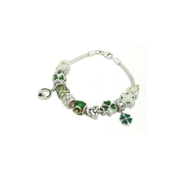 Celtic Beads by Solvar