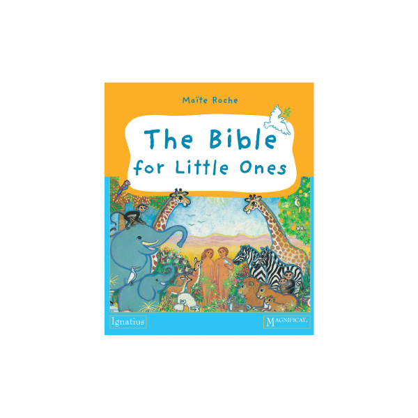 Children's Books and Bibles