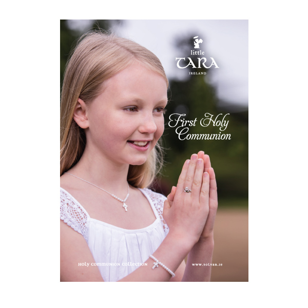 Communion Jewelry