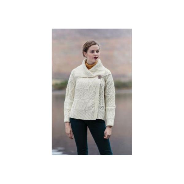 Fashion Irish Wool Sweaters