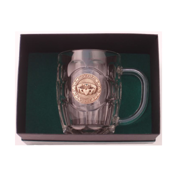 Irish Beer Steins
