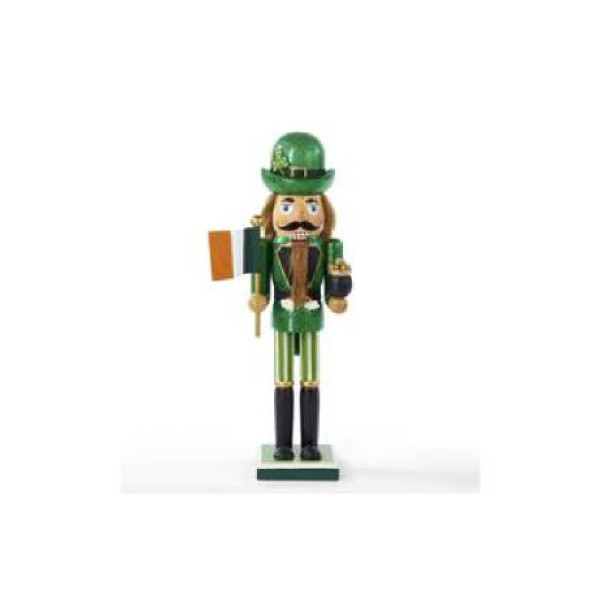 Irish-Nutcrackers