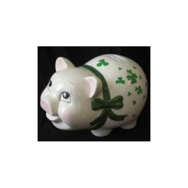 Irish Piggy Bank
