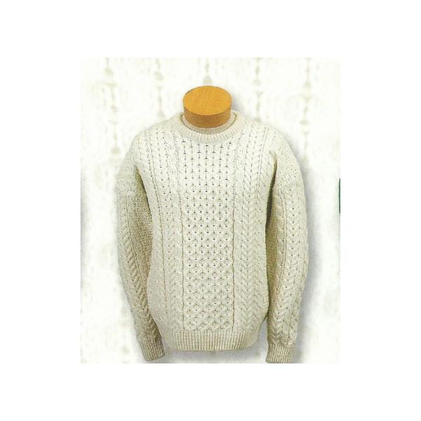 Irish-Wool-Pull-Over-Sweaters