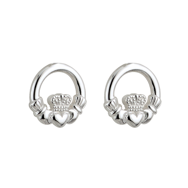 Sterling Sliver Children's Post Earrings
