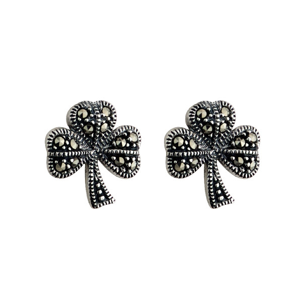 Sterling-Silver-Marcasite-Jewelry