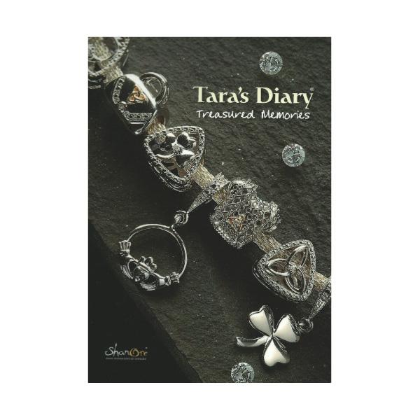 Tara's Diary Beads by ShanOre
