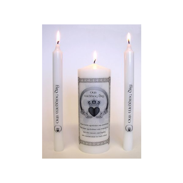 Unity Candles
