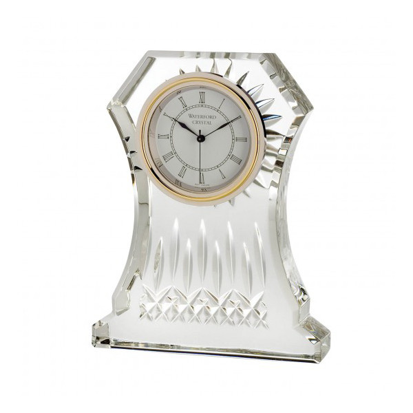 Waterford Crystal Lismore Clock