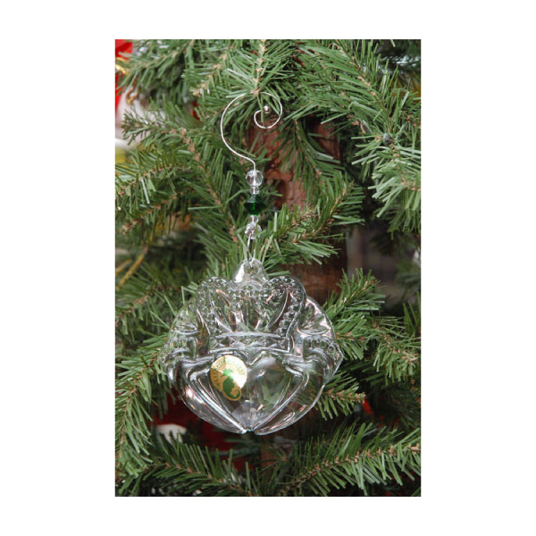 Waterford Crystal Ornaments