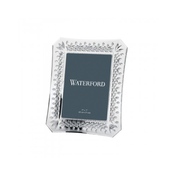 Waterford Crystal Frames