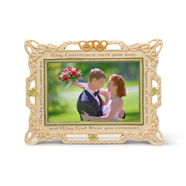 4 x 6 Wedding Picture Frame