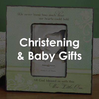 Christening & Baby Gifts