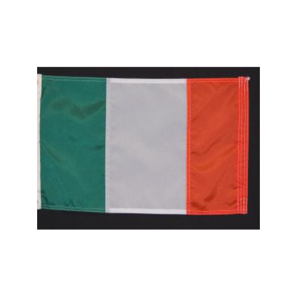 Irish Flags and Banners