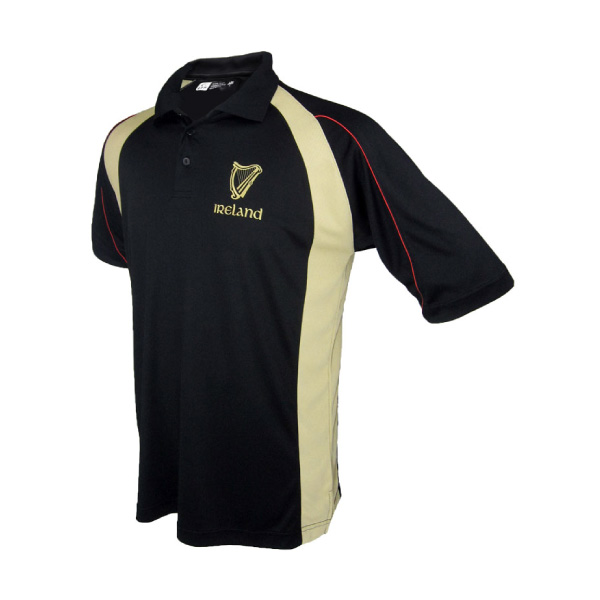 Irish Polo Shirts