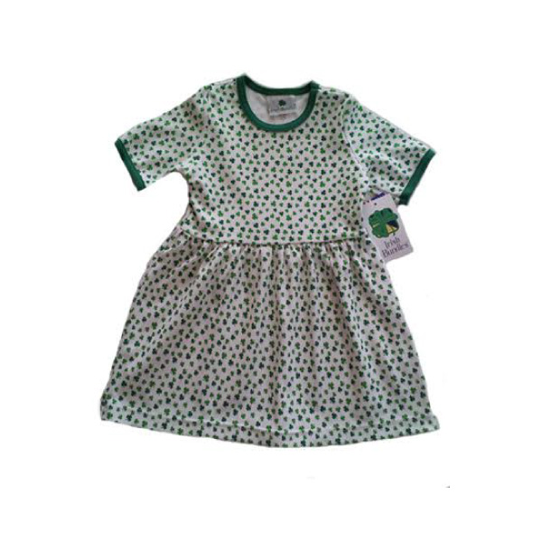 Irish Toddler Clothing