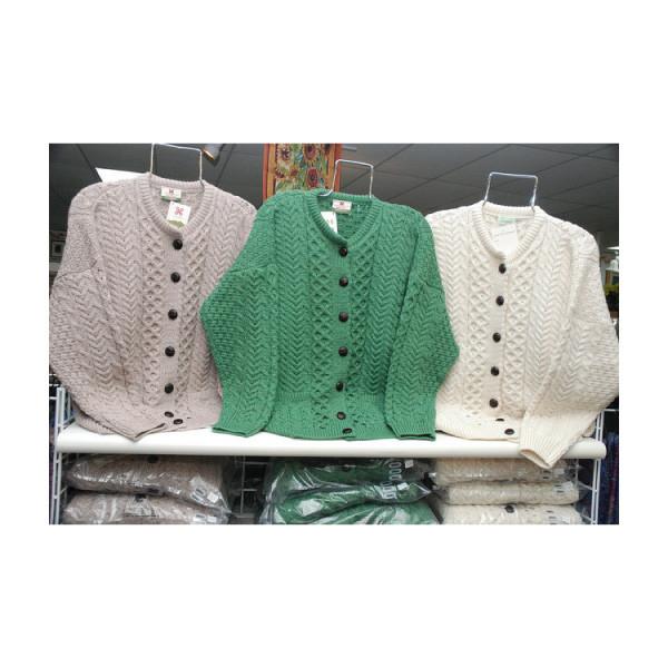 Irish-Wool-Sweaters