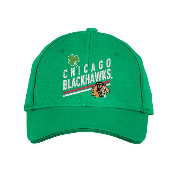 Licensed Chicago Blackhawks Baseball Hats