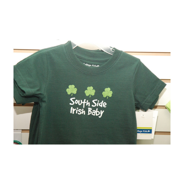 South Side Irish Baby Clothes