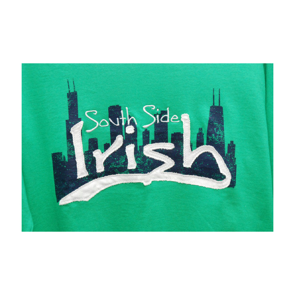 South Side Irish Long Sleeve Shirts