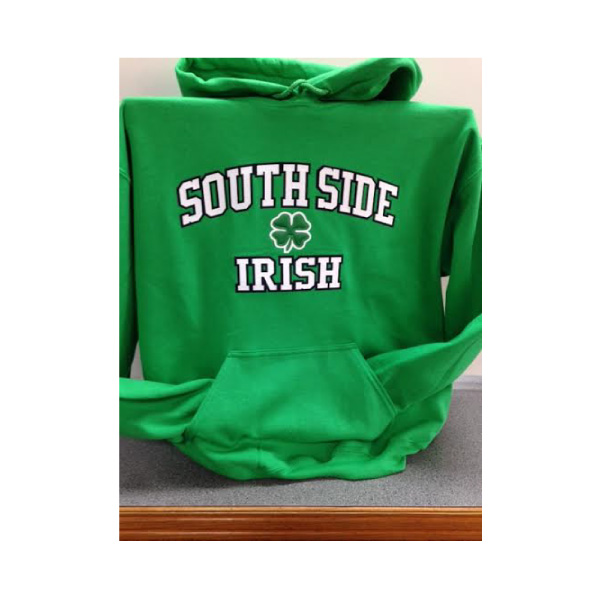 South Side Irish Sweatshirts