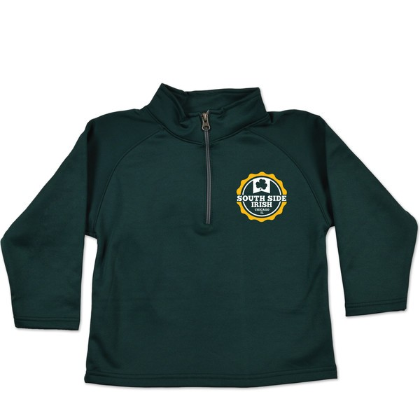 South Side Irish Toddler Clothes